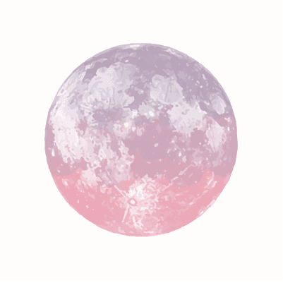 Moon Phases - Full Moon Phase
