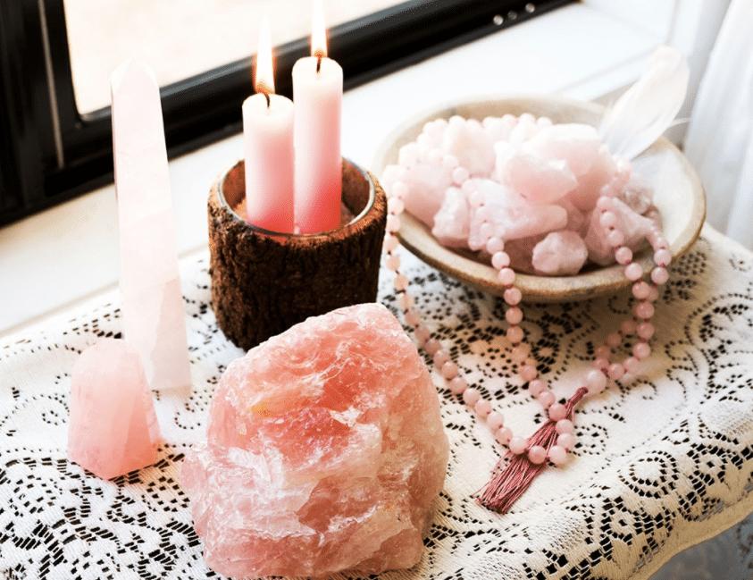 Rose Quartz: Embrace the Power of Pink Blog Image