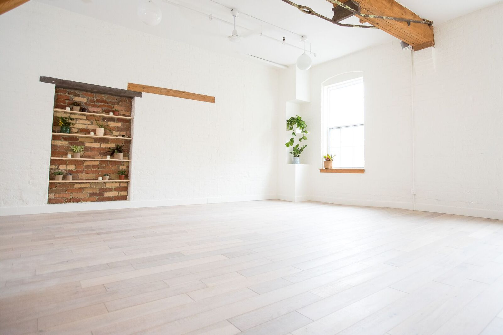 What's Good: Inside Toronto's Newest Studio Good Space - Yoga Space Image 2