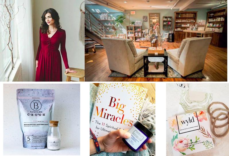 Meet Jennifer Freitas of Canada's The Truth Beauty Company Blog Image