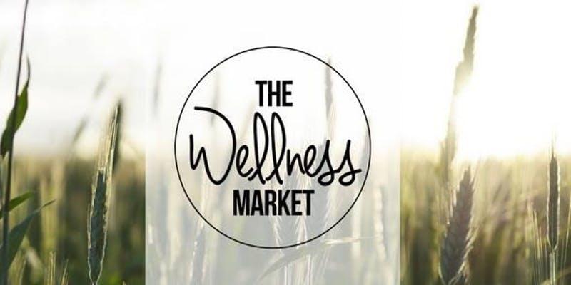 The Wellness Market Logo
