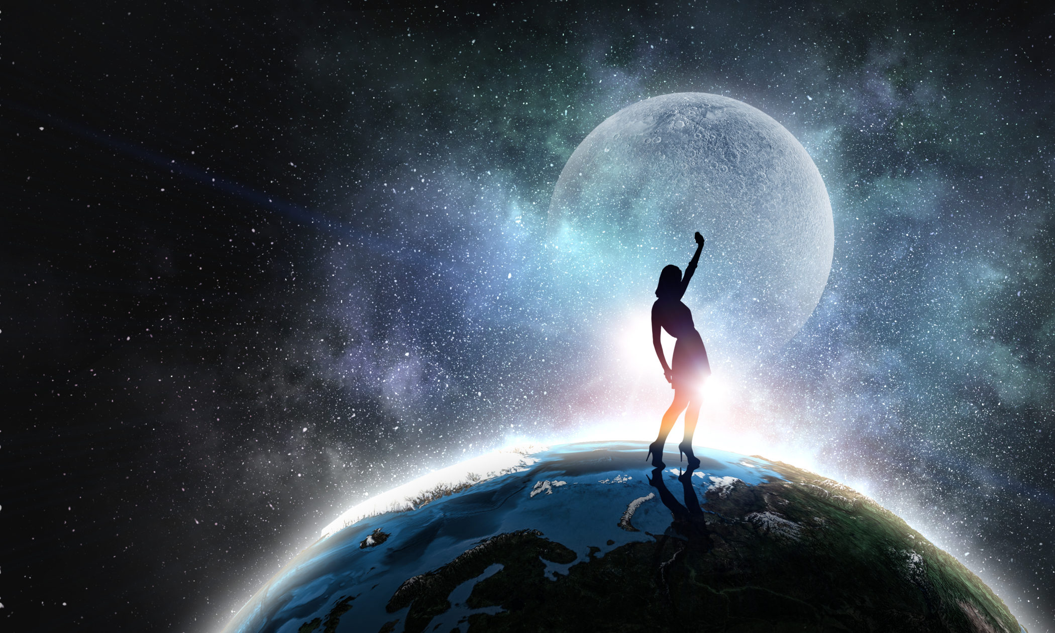 Are You Ready For It? September's New Moon in Virgo Meaning Blog Image